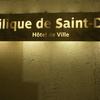 Basilique De Saint-Denis