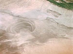 Lop Desert