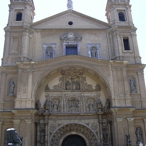 Santa Engracia Church