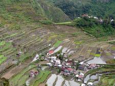 Batad Rice Terraces