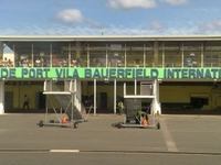 Bauerfield International Airport