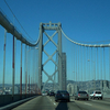 Bay Bridge To San Francisco