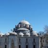 Sultan Bayezid II Mosque