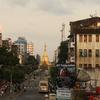 Bayinnaung Market