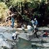 Thanh Waterfall Bay