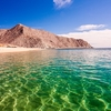 Bay Of Cabo Pulmo - Baja California Sur