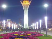 Astana