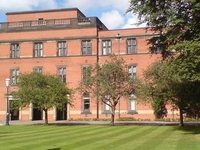 University of Birmingham