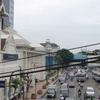 The Historical Asia-Afrika Street, Bandung