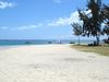 Beach In Mauritius - La Preneuse