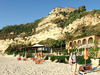 Beach Of Palmi