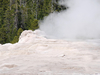 Bead Geyser - Yellowstone - USA