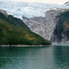 Beagle Channel Glacier