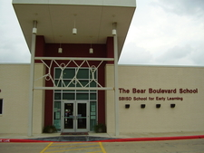 Bear Boulevard Pre K Spring Valley Village