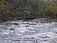 Beargrass Creek