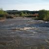 Bear River Wyoming