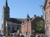 Beauraing Centre