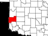 Beckham County