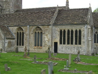 Beckingtonchurch