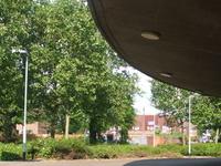 Beckton Park Station
