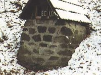 Bec-Kút Spring