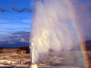 Beehive Geyser - Yellowstone - Wyoming - USA