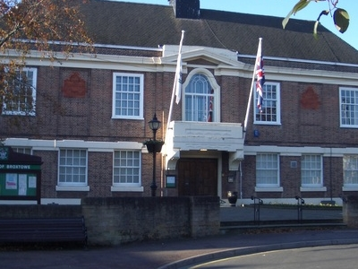 Beeston Town Hall