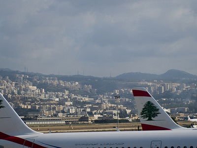 Beirut Rafic Hariri International Airport