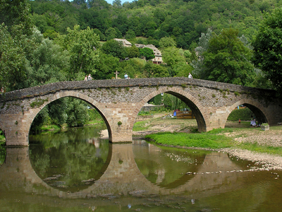 15th Century Bridge