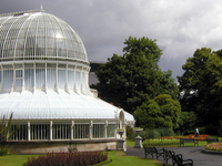 Belfast Botanic Gardens