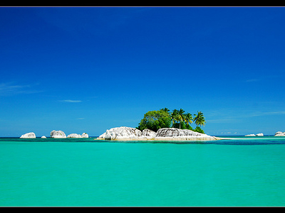 Belitung - Indonesia