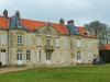 Chateau In Belloy-sur-Somme