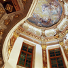 Belvedere Palace Chapel Inside