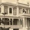 Benacre House