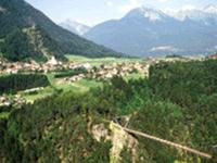 Benni Raich Bridge