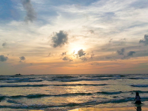 Down South Beach Tours - Sri Lanka Photos