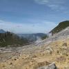 Berastagi - Gunung Sibayak - Sumatra ID