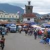 Berastagi Town View - Sumatra ID