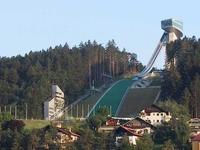 Bergisel Stadium and Ski Jump