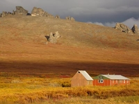 Bering Land Bridge National Reserve