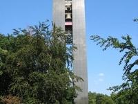 Carillon In Berlin Tiergarten