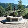 Berwanger Dorfbrunnen