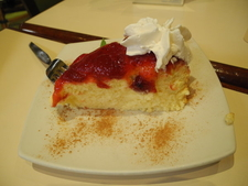 Best Cheescake