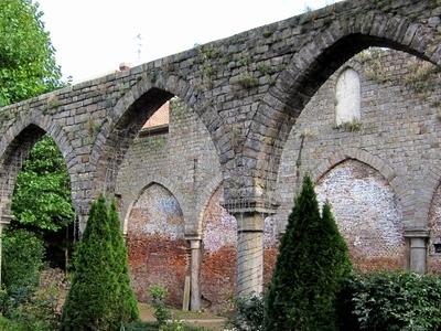 Ruines In Bethune