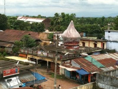 Bhadrapur  Bazaar
