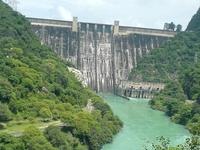 Bhakra Dam