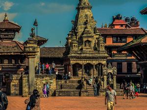 Nepal Tour 08 days Photos