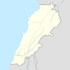 Bhamdoun Is Located In Lebanon