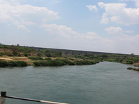 Bhatghar Dam