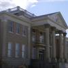 Ben Hill County Courthouse, Fitzgerald GA